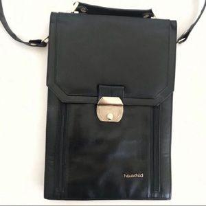 Other - Hauschild leather satchel messenger bag